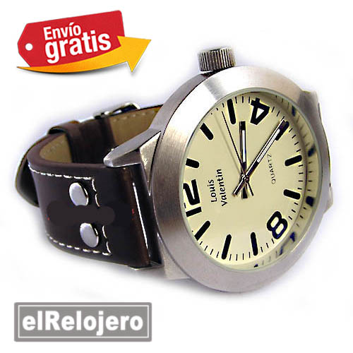 RELOJ ANALOGICO DIGITAL UNISEX LOUIS VALENTIN